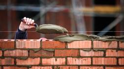 Custo da mão de obra na construção com maior subida desde 2006