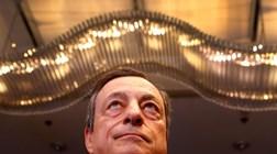 Draghi despede-se com corte dos juros em setembro
