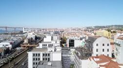 CBRE: Investimento imobiliário em Portugal deverá acelerar no segundo semestre