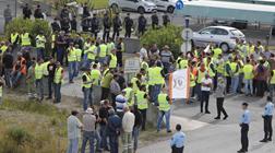 Motoristas avançam com pré-aviso de greve para 12 de agosto