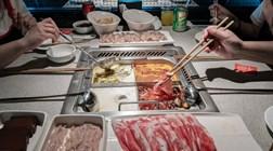 Casal aumenta fortuna em 5 mil milhões este ano a vender comida chinesa