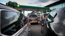 Combustíveis vão descer após forte subida no arranque do ano