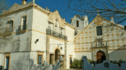 Portuguesa SPPTH investe seis milhões para abrir hotel em convento de Moura