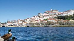 Coimbra tem outros encantos