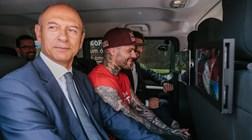 """5G cruza a primeira fronteira com gamers e Vodafone """"ao volante"""""""
