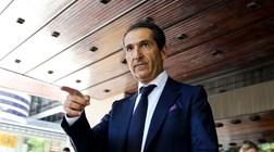 Dono da Meo compra Sotheby's por 3,7 mil milhões