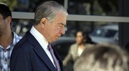 Salgado não quer testemunhar no processo de insolvência do BES