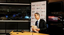 CEO do BCP defende fim do sigilo nas comissões de inquérito