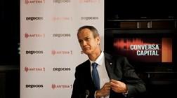 """Miguel Maya: Vamos ter comissões no multibanco """"mais cedo ou mais tarde"""""""
