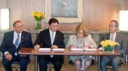 Gulbenkian vende Partex a petrolífera tailandesa por 622 milhões