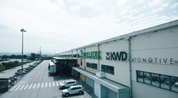 KWD investe 13 milhões e cria mais 100 empregos em Palmela