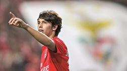 Atlético de Madrid apresenta proposta de 126 milhões por João Félix