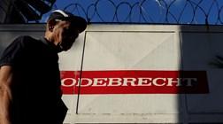 Derrocada da Odebrecht deixa construtora portuguesa de fora