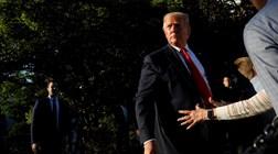 """Trump diz que a Fed """"não sabe o que está a fazer"""" e age como uma """"criança teimosa"""""""