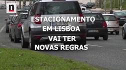 Saiba o que vai mudar nas tarifas da EMEL em Lisboa