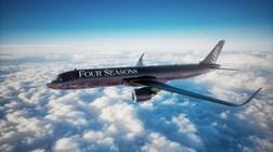 Four Seasons já lançou os novos itinerários turísticos por 150 mil dólares