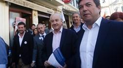 PSD dá aumentos à função pública, mas mantém número de funcionários