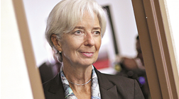 Centeno entre os preferidos para a liderança do FMI
