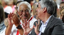 Centeno certo na lista do PS por Lisboa, mas a pensar no FMI