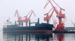 """Há milhões de barris de petróleo """"proibido"""" do Irão nos portos chineses"""