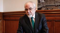 PS desiste da lei que obrigava a publicar lista de subvenções vitalícias