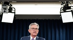 """Powell dá poucas pistas sobre novos cortes de juros mas garante que vai agir de """"forma apropriada"""""""