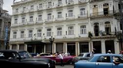 Portugal perdoa a Cuba juros de dívida com 30 anos