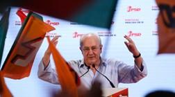 Rui Rio reeleito presidente do PSD