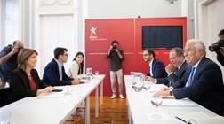 PS e Bloco cancelam reunião