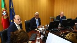 Governo aprova salário mínimo de 635 euros e estima que abranja 720 mil trabalhadores