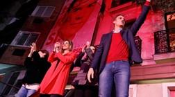 Sánchez quer governar sozinho, mas já não descarta coligação