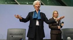 """Lagarde avisa: """"Vou ter o meu próprio estilo. Não façam comparações"""""""