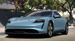 Elétrico de 110 mil euros da Porsche chega a Portugal em março e já tem 250 pré-encomendas