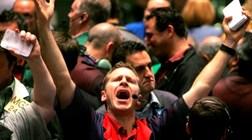 Wall Street escala com ajuda do emprego