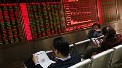 Abertura dos mercados: Novo vírus dita selloff na China e deixa Europa no vermelho