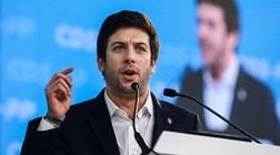 Moção de Francisco Rodrigues dos Santos foi a mais votada