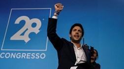 Francisco Rodrigues dos Santos a um passo de ser o novo líder do CDS