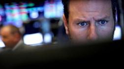 Wall Street regista maior queda desde agosto