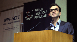 """Ricardo Paes Mamede: """"Tribunal de Contas não tem vocação para avaliar políticas públicas"""""""