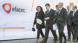 Sonae Capital na corrida à Efacec