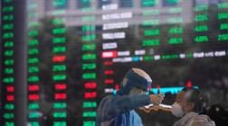 Abertura dos mercados: Razia nas bolsas põe Europa a caminho da pior semana desde a crise de 2008