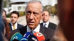 Marcelo alerta que plano do Governo é almofada e não milagre