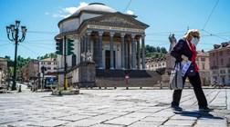 Itália admite segunda vaga da pandemia e defende restrições a viagens