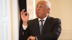 "António Costa: lay-off vai ""evoluir"" a partir de junho e aliviar corte nos salários"