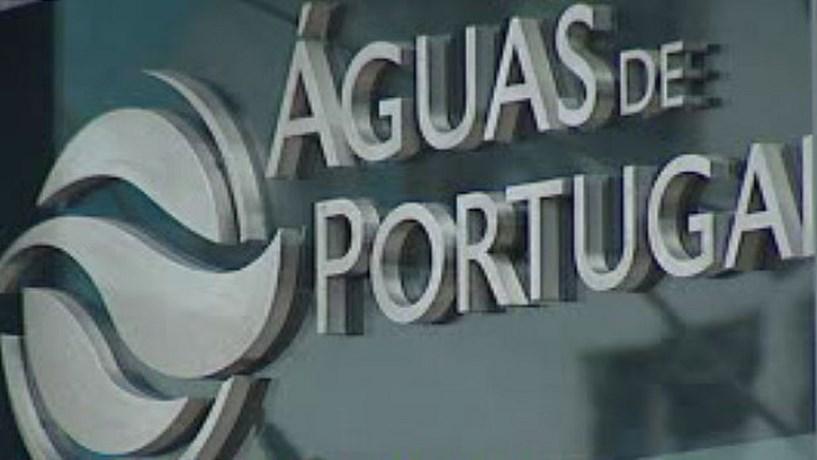 Resultado de imagem para Trabalhadores do grupo Águas de Portugal marcam greve nacional para 24 de abril