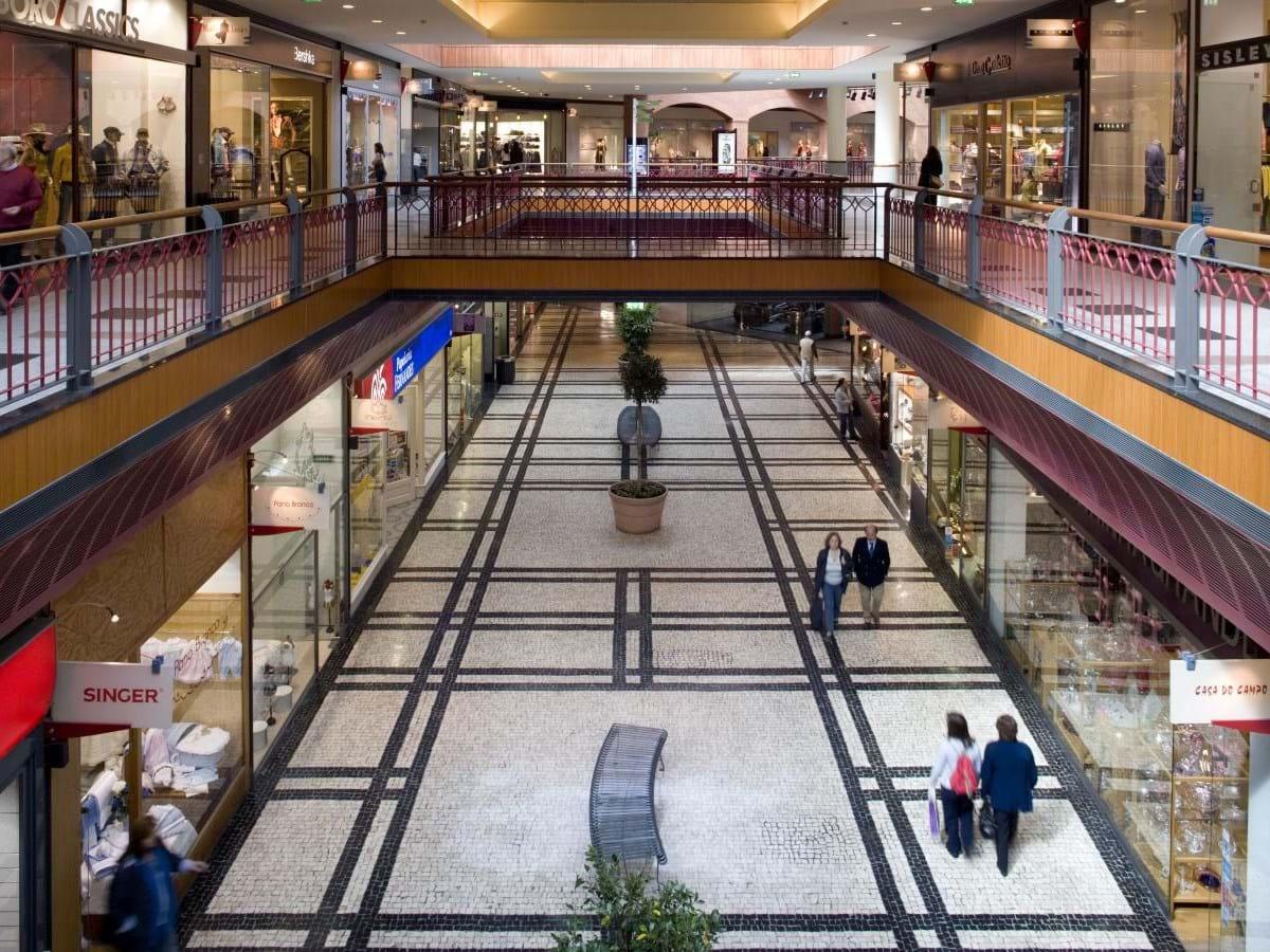 Lojistas de centros comerciais vão ter benefícios de 305 milhões ...
