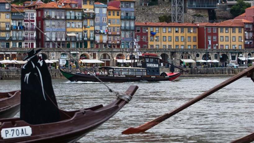ba88af1f4f Porto será a capital mundial do calçado na próxima semana ...