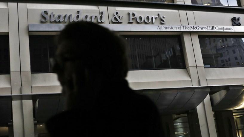 3b57120e69 A Standard   Poor s reafirmou o rating da dívida soberana de Portugal em   BBB-