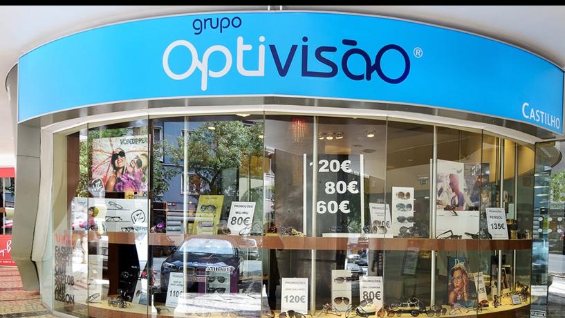 33abc80f6 Grupo Brodheim toma o controlo da Optivisão - Comércio - Jornal de ...
