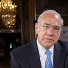 Angel Gurria deixa liderança da OCDE em junho de 2021